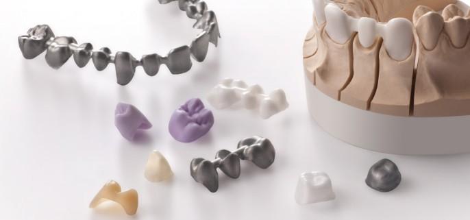 Tooth Borne Applications Ceramics Dental Lab