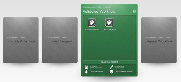 Validated Workflow CAD Ceramics Dental Lab